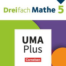 Dreifach Mathe - Unterrichtsmanager Plus online - 5. Schuljahr