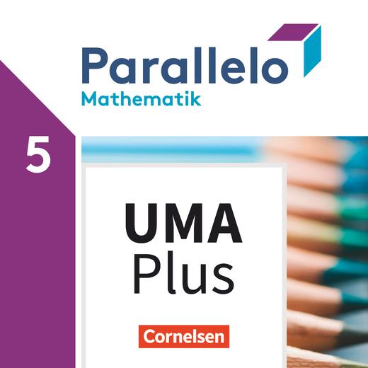 Parallelo - Unterrichtsmanager Plus online (Demo 90 Tage) - 5. Schuljahr
