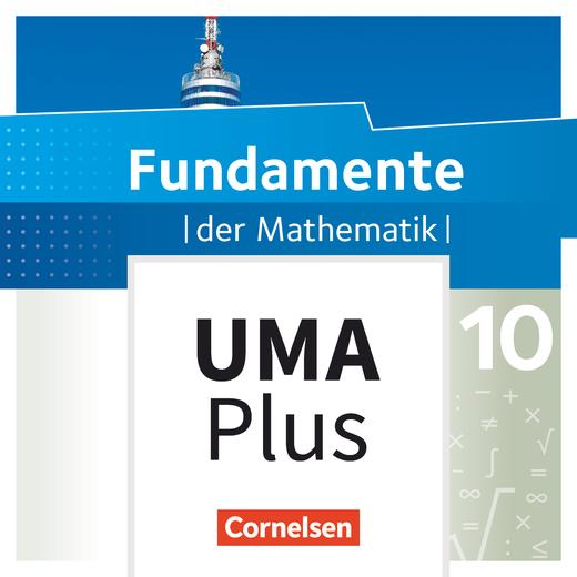 Fundamente der Mathematik - Unterrichtsmanager Plus online (Demo 90 Tage) - 10. Schuljahr