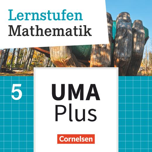 Lernstufen Mathematik - Unterrichtsmanager Plus online (Demo 90 Tage) - 5. Jahrgangsstufe