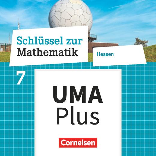 Schlüssel zur Mathematik - Unterrichtsmanager Plus online (Demo 90 Tage) - 7. Schuljahr