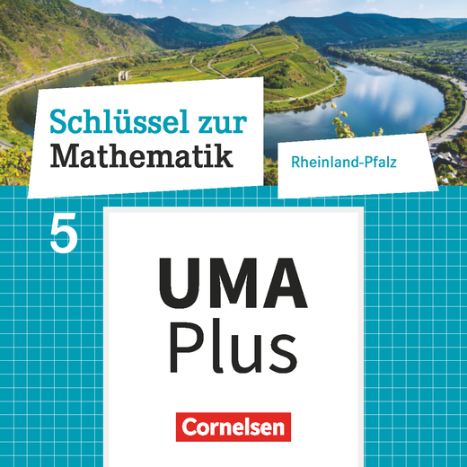 Schlüssel zur Mathematik - Unterrichtsmanager Plus - mit Download für Offline-Nutzung - 5. Schuljahr