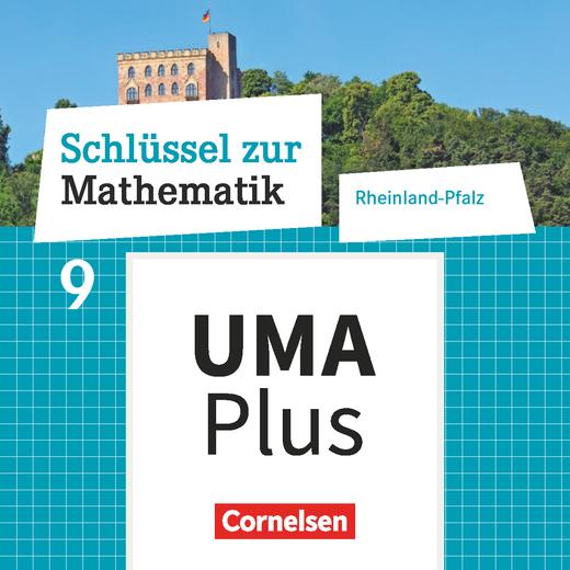 Schlüssel zur Mathematik - Unterrichtsmanager Plus online - 9. Schuljahr