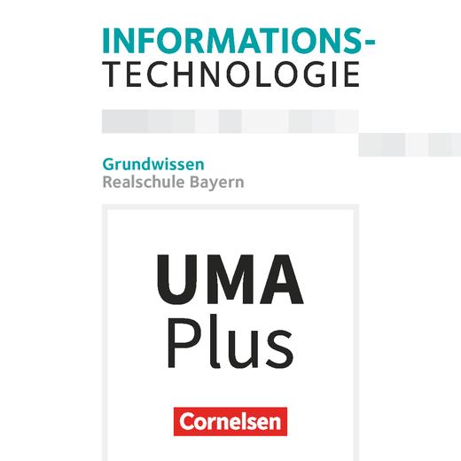 Informationstechnologie - Unterrichtsmanager Plus - mit Download für Offline-Nutzung - 5.-8. Schuljahr