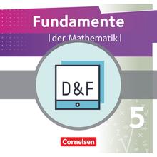 Fundamente der Mathematik - Diagnose und Fördern online - 5. Schuljahr