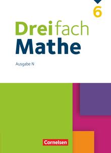 Dreifach Mathe - Ausgabe N