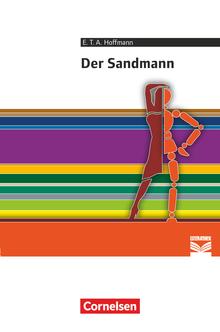 Cornelsen Literathek - Der Sandmann - Empfohlen für das 10.-13. Schuljahr - Textausgabe