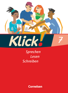 Klick! Deutsch - Ausgabe 2007