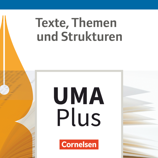 Texte, Themen und Strukturen - Unterrichtsmanager Plus online (Demo 90 Tage)