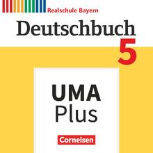 Deutschbuch - Unterrichtsmanager Plus online - 5. Jahrgangsstufe
