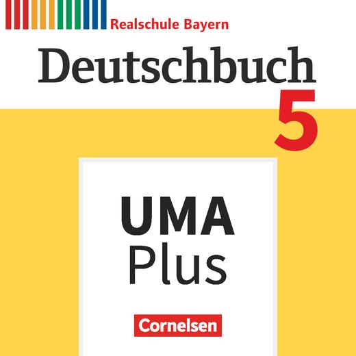 Deutschbuch - Unterrichtsmanager Plus - mit Download für Offline-Nutzung - 5. Jahrgangsstufe