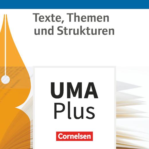 Texte, Themen und Strukturen - Unterrichtsmanager Plus - mit Download für Offline-Nutzung