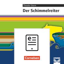 Cornelsen Literathek - Der Schimmelreiter - Empfohlen für 8.-10. Schuljahr - E-Book (ePUB)