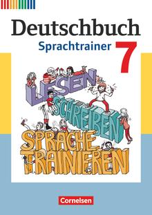 Deutschbuch - Fördermaterial zu allen Ausgaben ab 2011