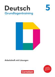 Grundlagentraining Deutsch