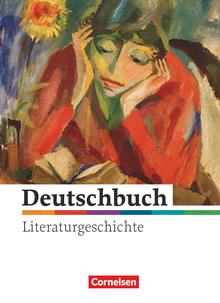 Deutschbuch Gymnasium - Literaturgeschichte - zu allen Ausgaben