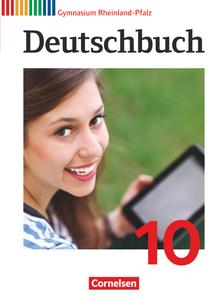 Deutschbuch Gymnasium - Schülerbuch - 10. Schuljahr