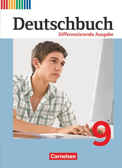 Deutschbuch - Schülerbuch - 9. Schuljahr