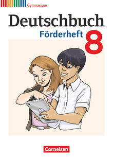 Deutschbuch Gymnasium - Fördermaterial
