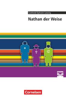 Cornelsen Literathek - Nathan der Weise - Empfohlen für das 10.-13. Schuljahr - Textausgabe