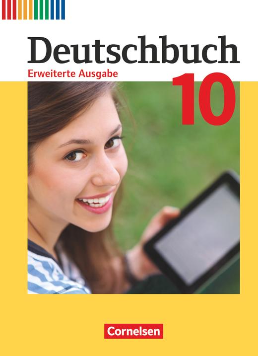 Deutschbuch - Schülerbuch - 10. Schuljahr