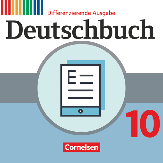 Deutschbuch - Schülerbuch als E-Book - 10. Schuljahr