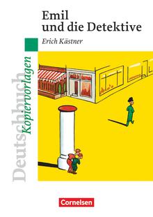 Deutschbuch - Ideen zur Jugendliteratur