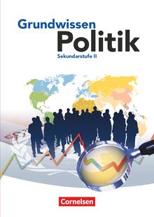 Grundwissen Politik - Schülerbuch