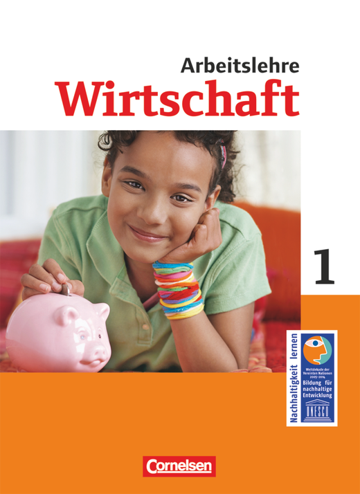 Wirtschaft - Schülerbuch - Band 1