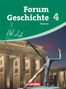 Forum Geschichte - Hessen