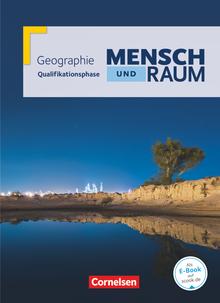 Mensch und Raum - Geographie Gymnasiale Oberstufe