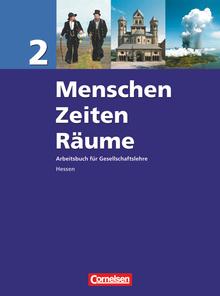 Menschen-Zeiten-Räume - Schülerbuch - Band 2