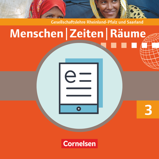 Menschen-Zeiten-Räume - Schülerbuch als E-Book - Band 3: 9./10. Schuljahr