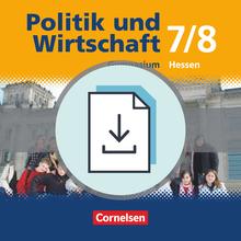 Politik und Wirtschaft - Gymnasium Hessen
