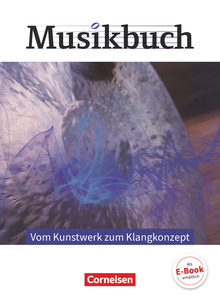 Musikbuch Oberstufe