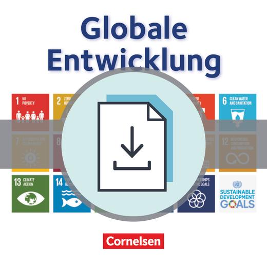 """Orientierungsrahmen der Kultusministerkonferenz - Orientierungsrahmen """"Globale Entwicklung"""" - Download"""