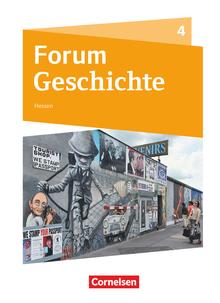 Forum Geschichte - Neue Ausgabe - Gymnasium Hessen