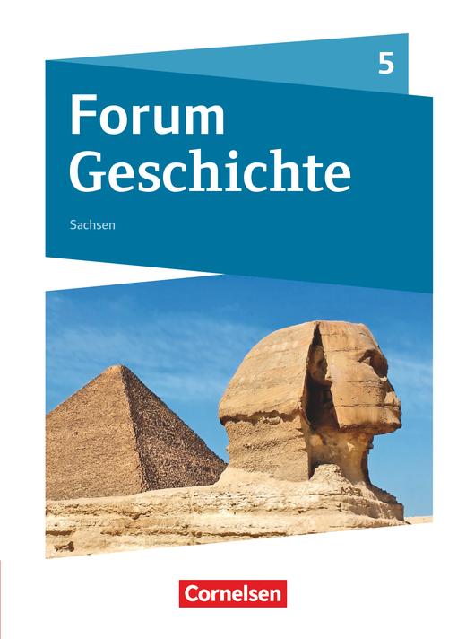 Forum Geschichte - Neue Ausgabe - Schülerbuch - 5. Schuljahr