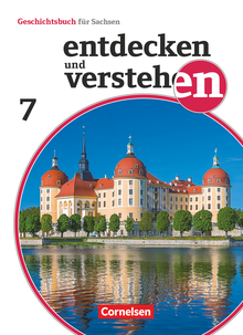Entdecken und verstehen - Sachsen 2019