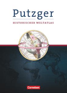 Putzger - Historischer Weltatlas - Erweiterte Ausgabe