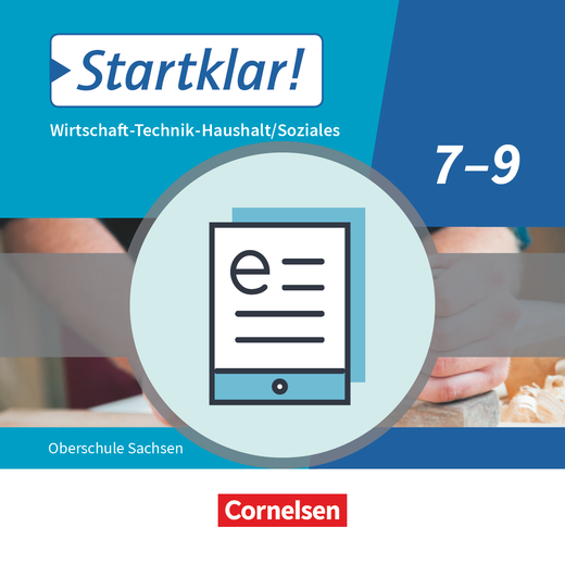 Startklar! - Schülerbuch als E-Book - 7.-9. Schuljahr