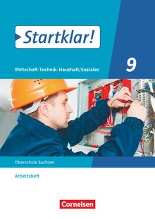 Startklar! - Wirtschaft-Technik-Haushalt/Soziales - Sachsen