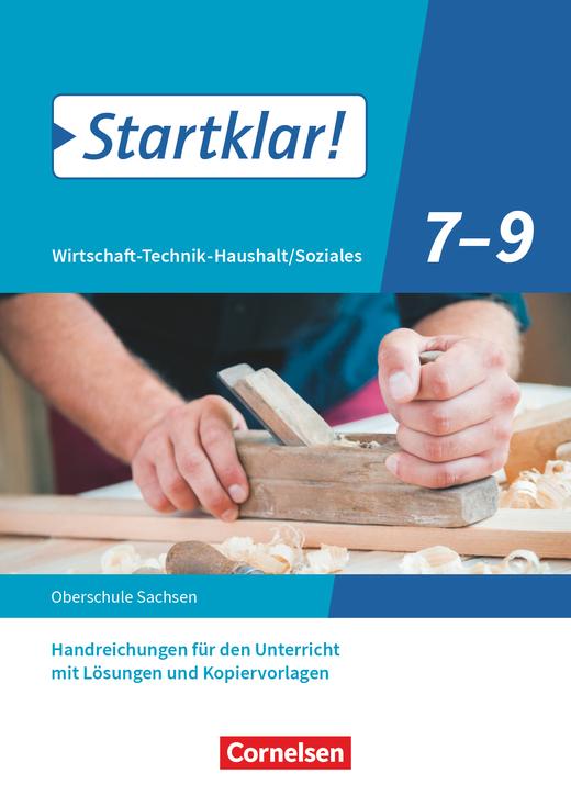 Startklar! - Handreichungen für den Unterricht - 7.-9. Schuljahr