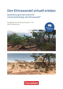 Klimawandel - Handreichungen für den Unterricht als Download