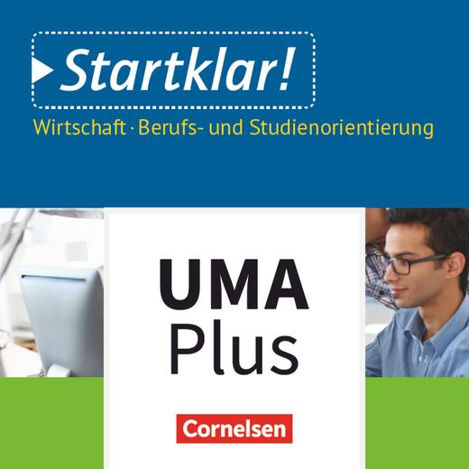 Startklar! - Unterrichtsmanager Plus online (Demo 90 Tage) - Gesamtband