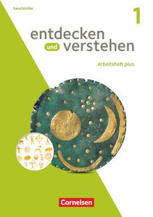 Entdecken und verstehen - Arbeitsheft - Heft 1