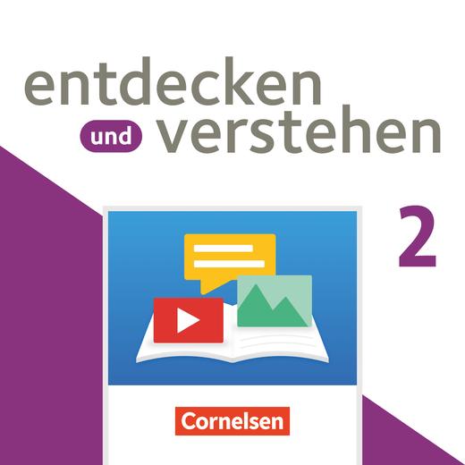 Entdecken und verstehen - BuchBlicker-App - Heft 2