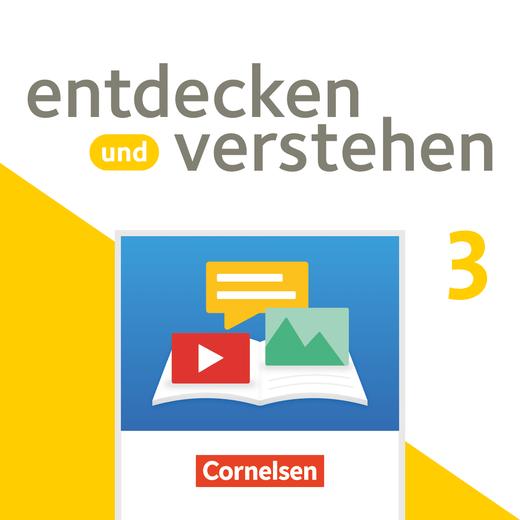Entdecken und verstehen - BuchBlicker-App - Heft 3