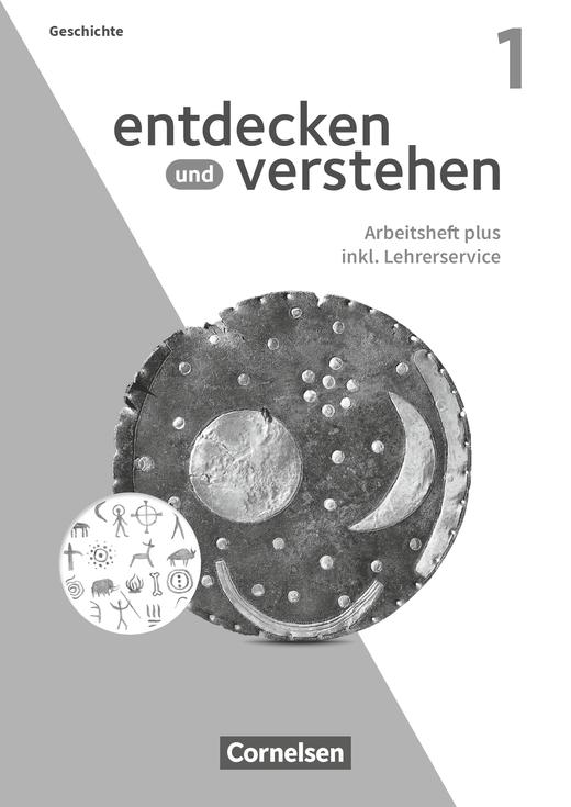 Entdecken und verstehen - Servicepaket - Heft 1