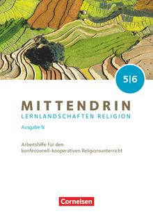 Mittendrin - Ausgabe N